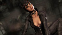 Se encontrarem por aí noutro jogo uma personagem feminina com um andar mais sexy do que esta avisem, ok?