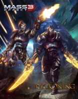 Kingdoms of Amalur: Reckoning e Mass Effect 3.