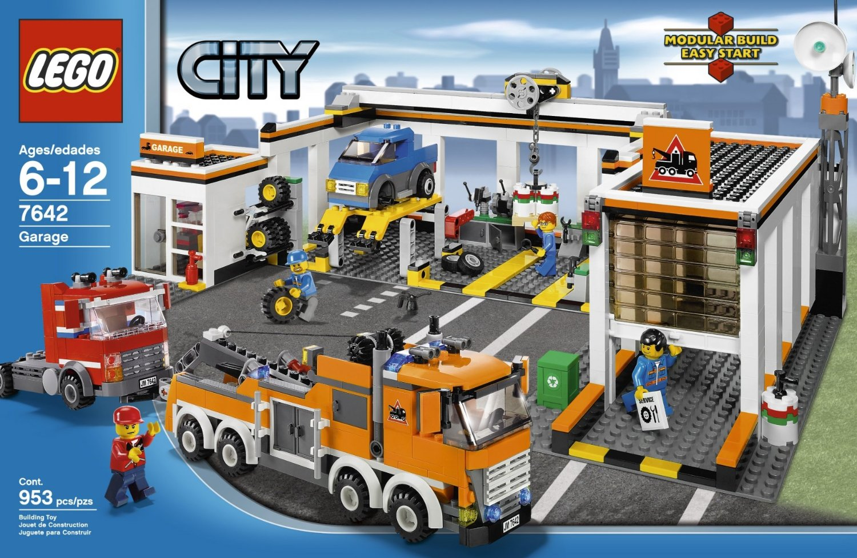 A Cidade Lego Que Todos Quer Amos Ter Rubber Chicken
