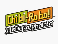 Chibi Robot Let's Go Photo 01capa