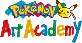 Pokemon Art academy capa