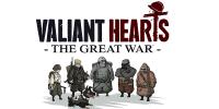 Valiant Hearts capa