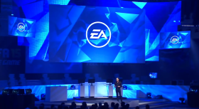 Electronic Arts_conferencia Gamescom2014