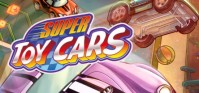Super Toy Cars capa
