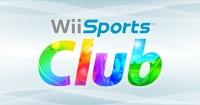 Wii Sports Club capa