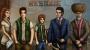 Residue logo