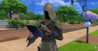 Sims 4 death capa