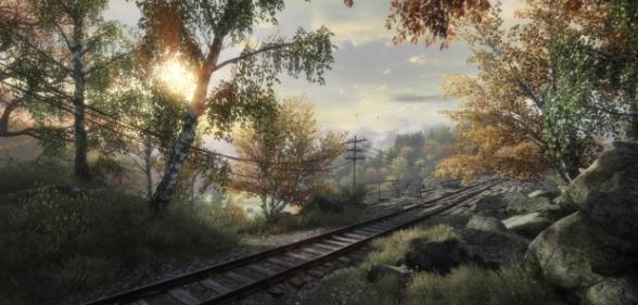 The Vanishing of Ethan Carter 02
