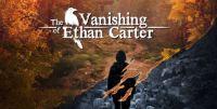 The Vanishing of Ethan Carter logo