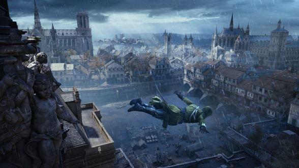 Assassins Creed Unity 02