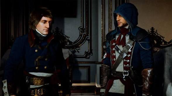 Assassins Creed Unity 03