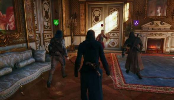 Assassins Creed Unity 04