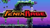 Fenix Rage capa