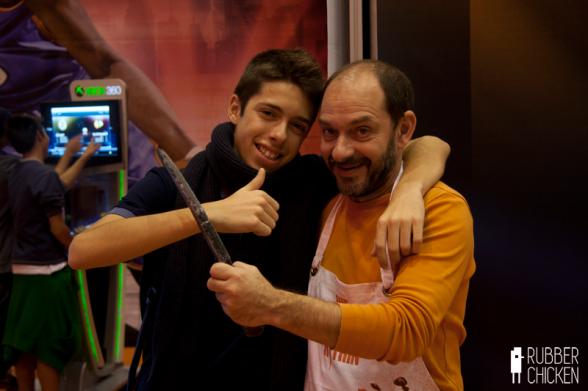 Lisboa Games Week_0602