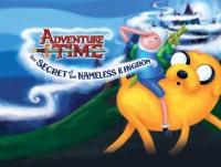 adventure time nameless kingdom