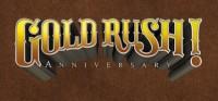 gold rush anniversary logo