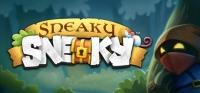 Sneaky - Thumbnail