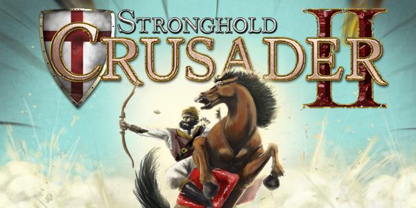 Stronghold Crusader 2 - 1 Capa